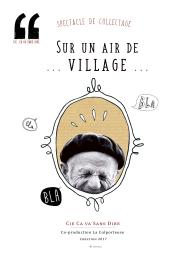 """""""Un air de village"""""""